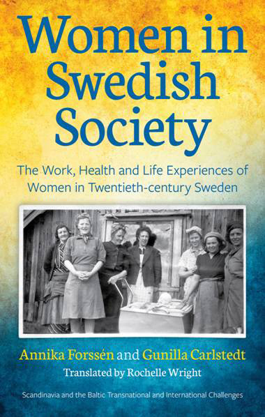 Cover of Women in Swedish Society
